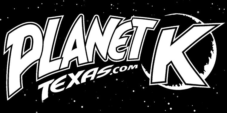 Planet K Texas : In The Pursuit of Happiness - Gifts, Pipes